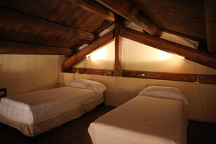 Loft in the Dolcetto apartment