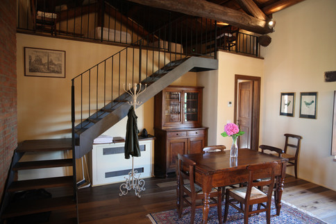 Dolcetto apartment