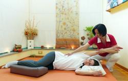 Relakcijski program