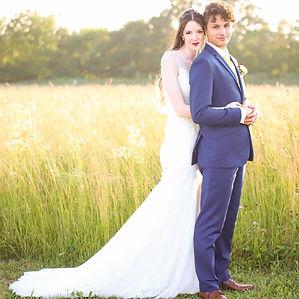 Jonthan & Rachelle