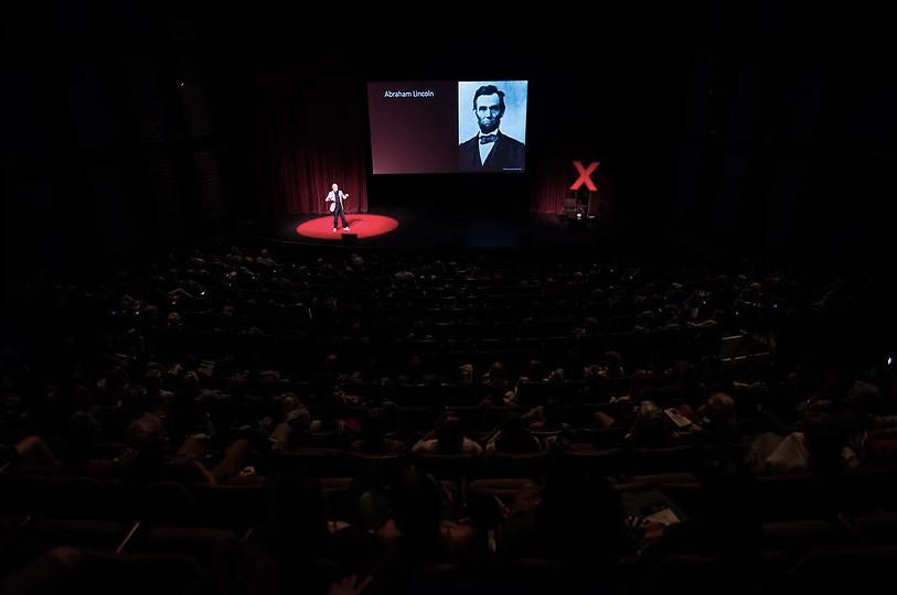 TEDx Napa Valley