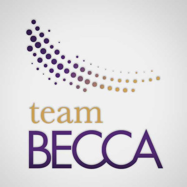 Pediatric Cancer Research Non-Profit Branding and Logo Design