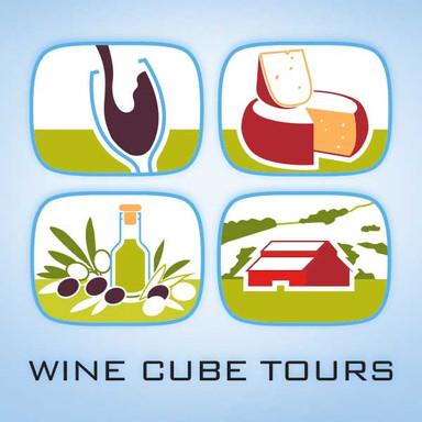 Tourism Brand Logo Design