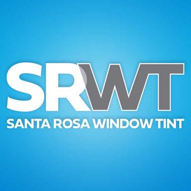 Santa Rosa Window Tint Branding and Logo Design