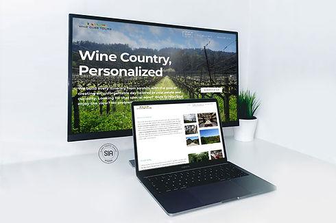 Sonoma-Winery-Tourism-Website_Award-Winn