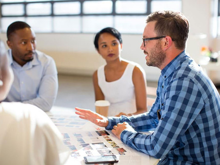 How To Tell An Effective Story As A Leader