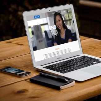 Leadership in Nursing Website Design and SEO