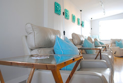 Body Treat Med Boutique's spa-like IV lounge