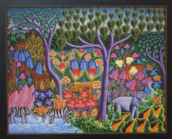 The Jungle Heaven