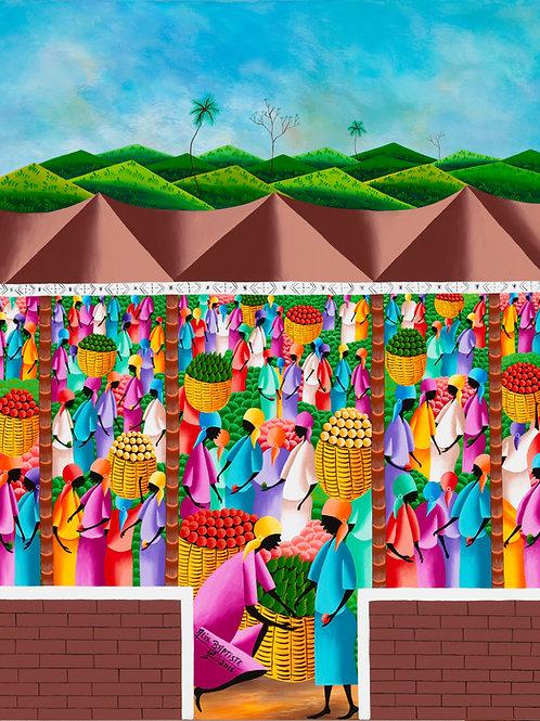 The Island Market