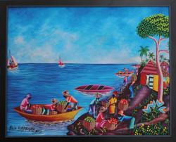 Seaside Bargain
