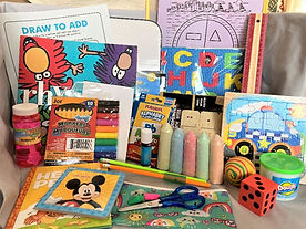 pic of summer learning supplies.jpg