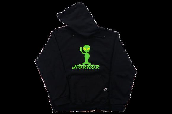 Horror alienXist Hoodie