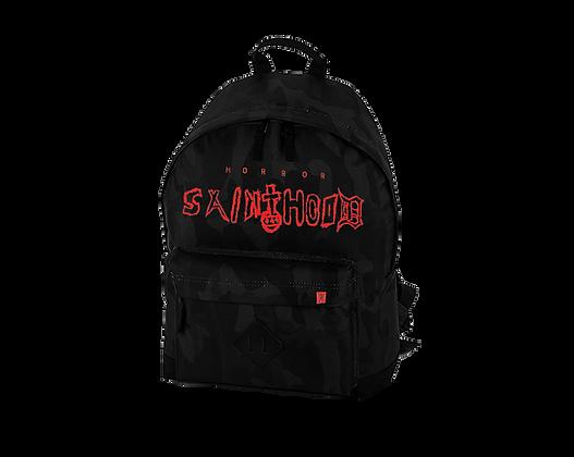"Horror ""ACOLYTE"" Backpack"