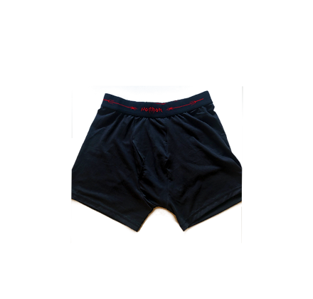 "Horror "" Mercenary"" Boxers"