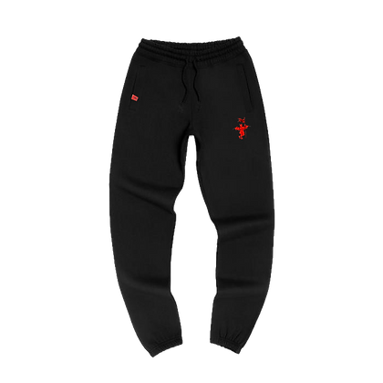 HORROR SAINTHOOD ARMOR Sweatpants