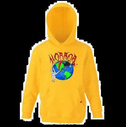 """Horror """"Worldwide Web"""" Hoodie (legendary)"""