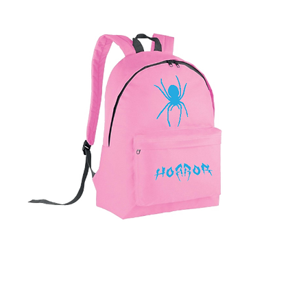 """Horror """"ROOTED"""" Backpack"""