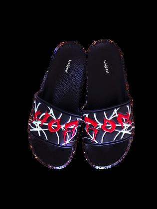 Horror Slippers