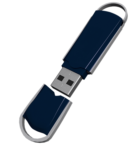 Additional USB