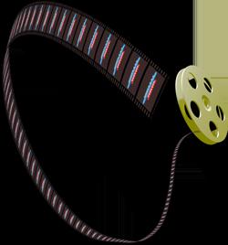 Cine Film conversion
