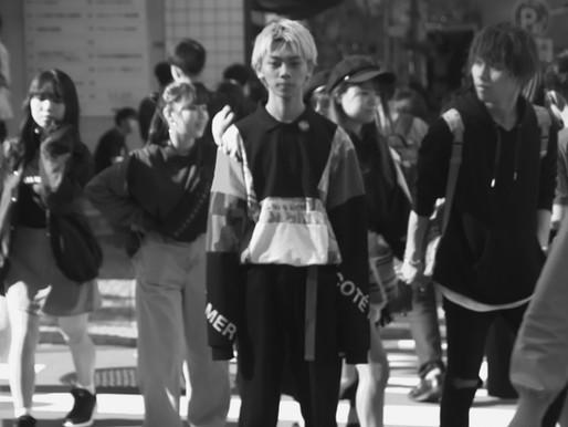 Tokyo life #1
