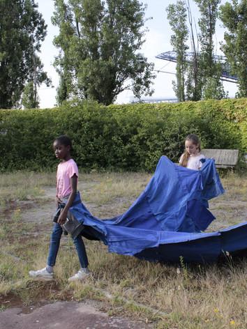 ateliers participatifs / Tangible