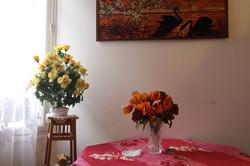 Chez Marcella et Florin