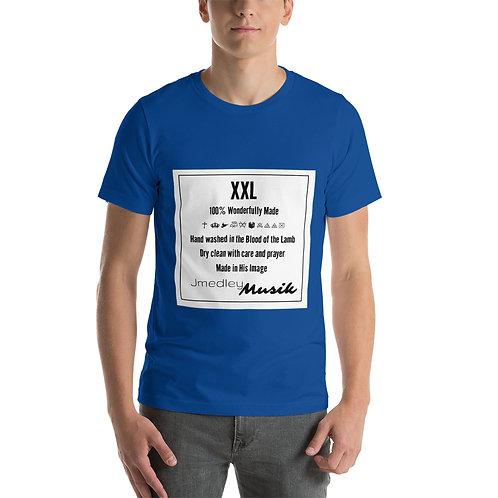 Label Unisex T-Shirt