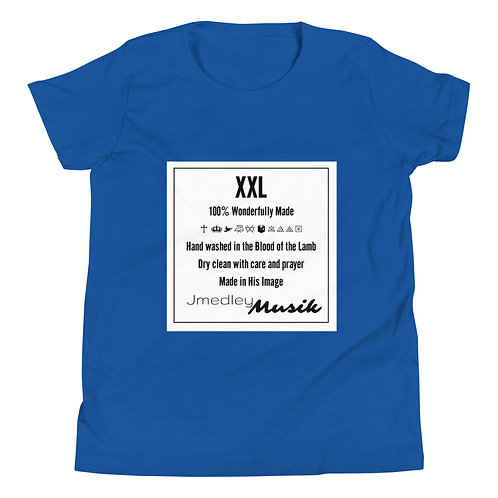 Label Youth T-Shirt