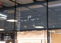 Shop Facade Logo