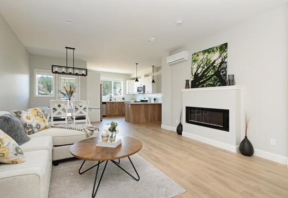 Living Room 'B'