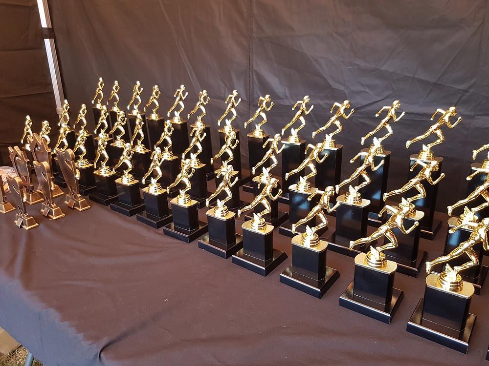 Multi Event trophies