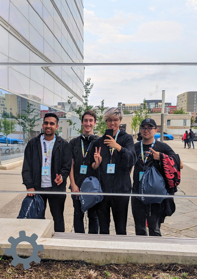 HackTheNorth2019