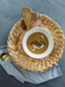 Plantain, Sweet Potato, Butternut Squash