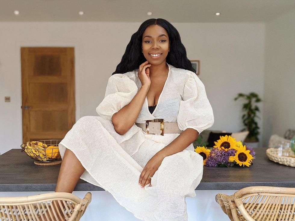Alexis Adjei Home Economist