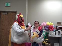 Denver Singing Telegram balloon Delivery Golden 1.jpg