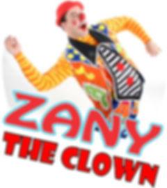 Zany The C