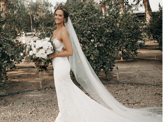Narrow Down the Perfect Wedding Dress!