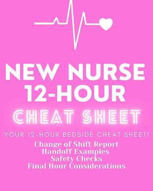 New nurse cheat sheet.png