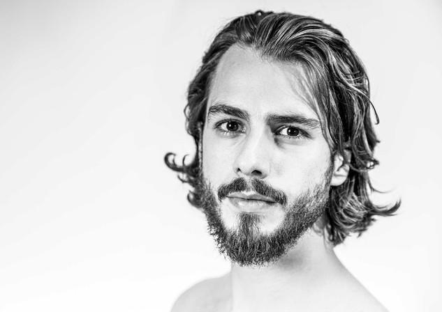 Portrait Quentin
