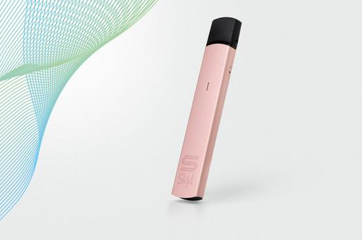 Device Pink