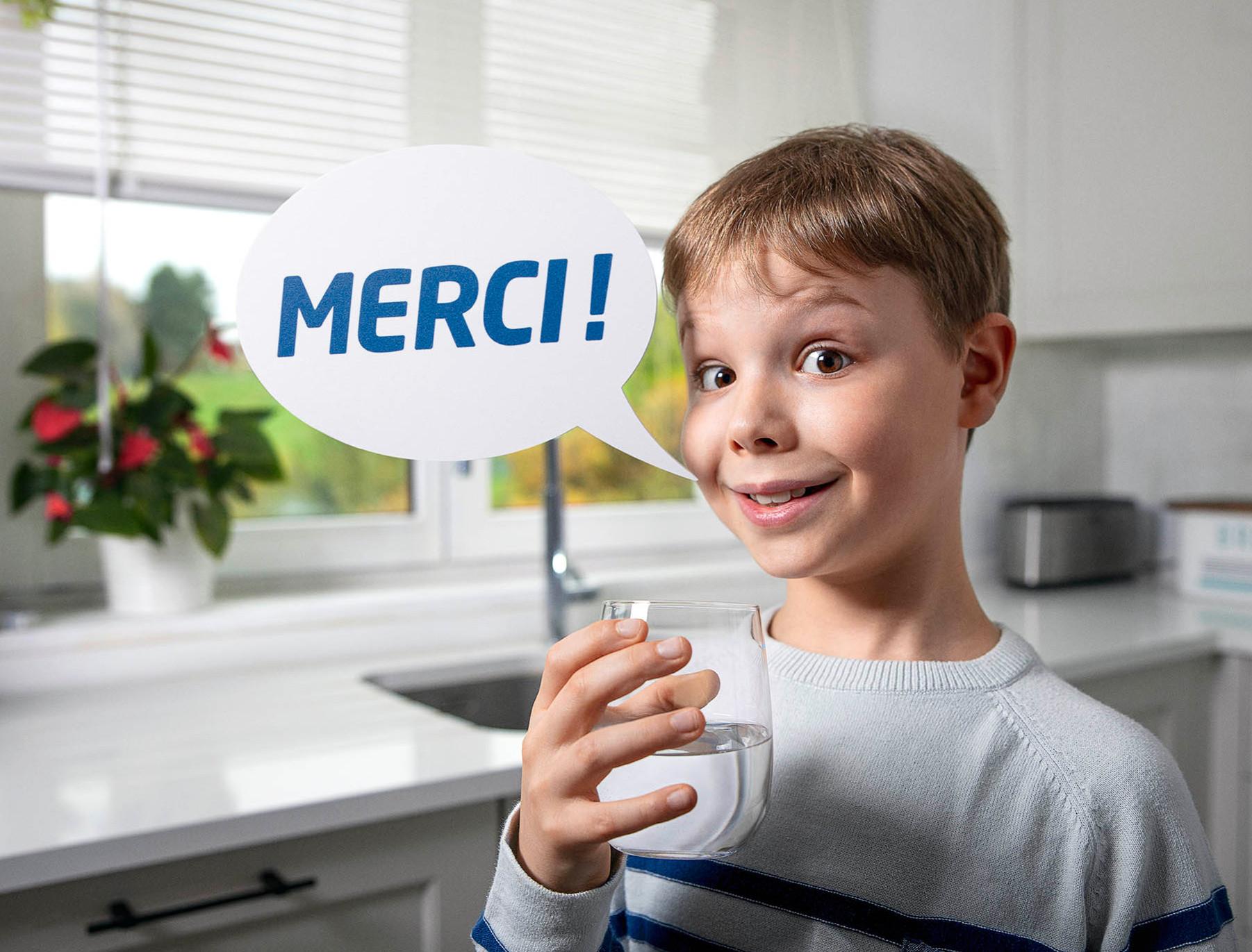 Visuel verre d'eau pour Renovo