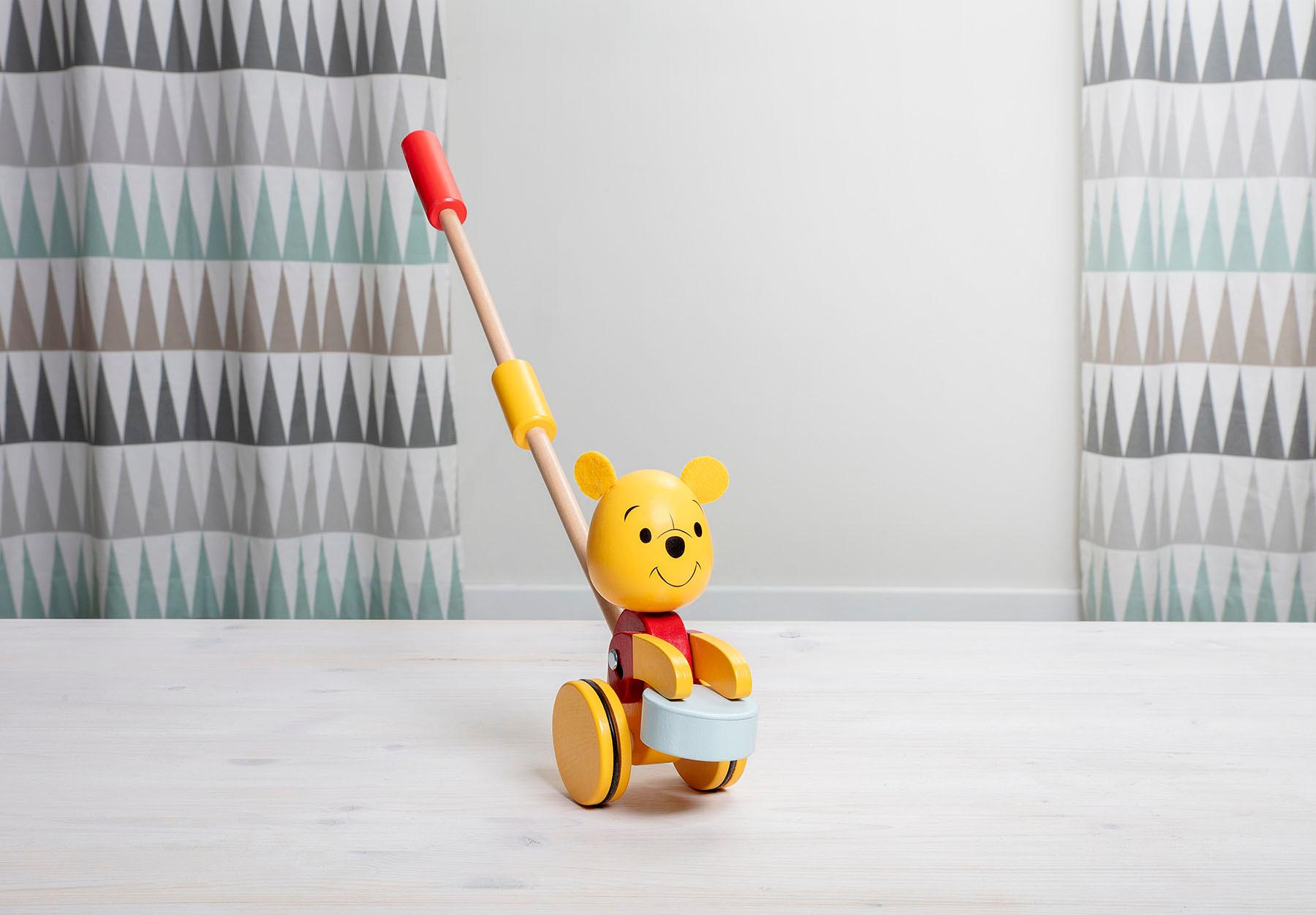 Winnie roller