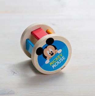 Hochet Mickey