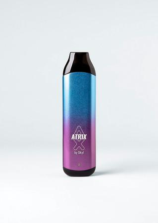 Atrix Device Bleu