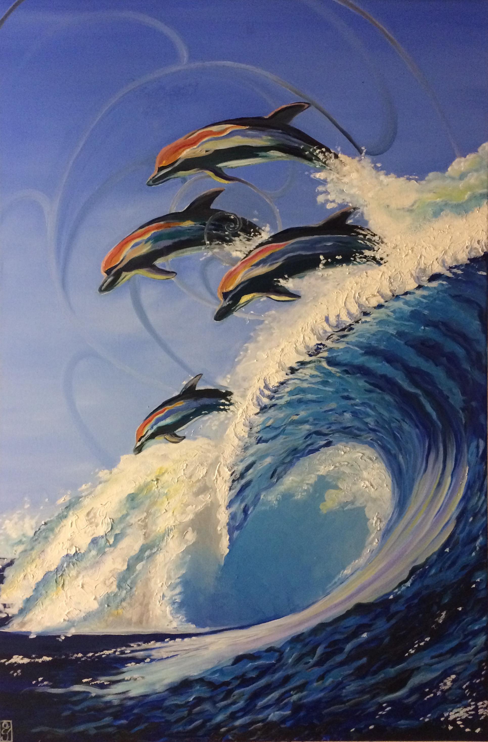 Unchartered Wave