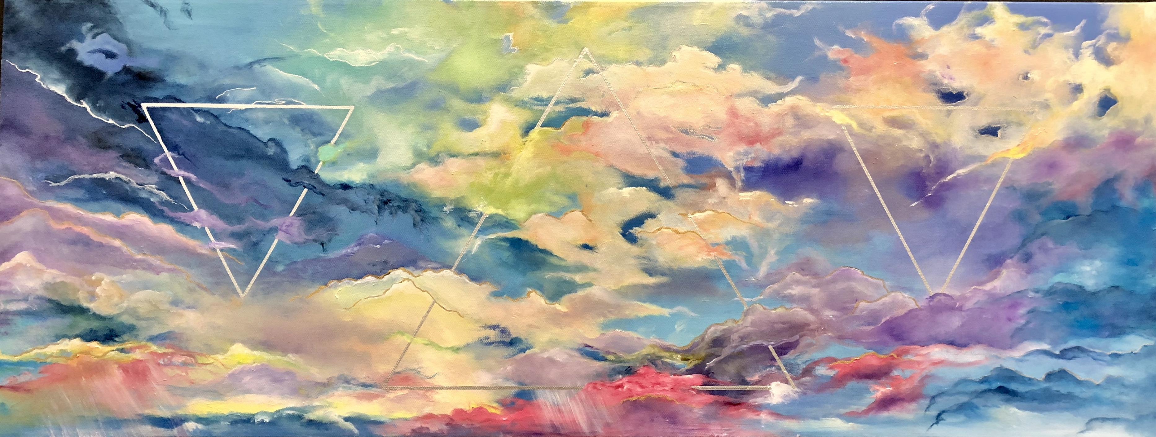 Cloudscape Nine