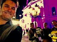 The Flexcats   Alte Oper 2014
