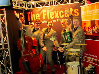 The Flexcats | Best Of Events 2012